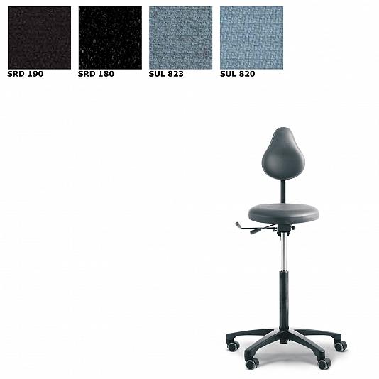 RH Support 4545 bureaustoel Stof Sirdal&Surdal